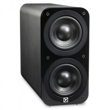 Сабвуфер Q-Acoustics Q3070S gloss black
