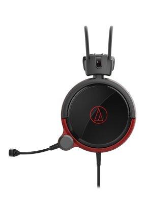 Наушники Audio Technica ATH-AG1X