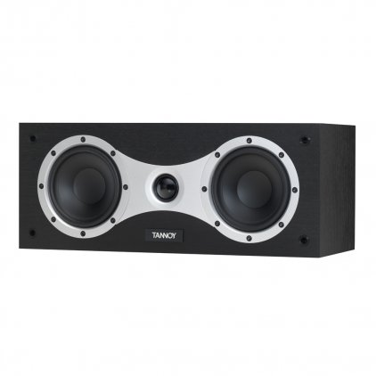 Акустика центрального канала Tannoy Eclipse Centre black oak