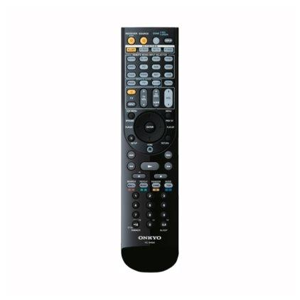 AV ресивер Onkyo TX-NR5010 black