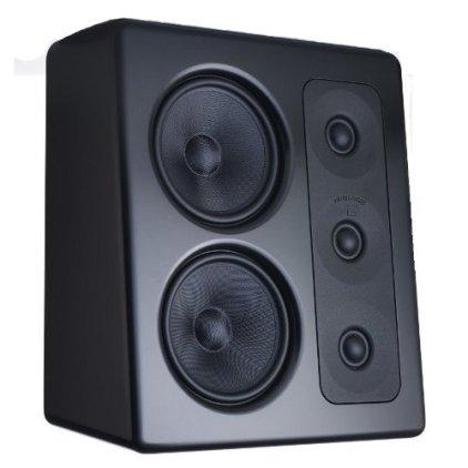 Полочная акустика MK Sound S300 Right/C Black