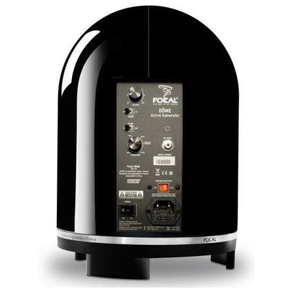 Комплект акустики Focal Pack Dome 2.1 black