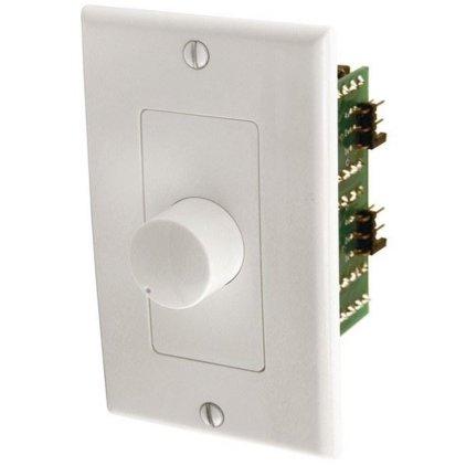 Регулятор громкости Proficient VC60i- W/White