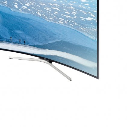 LED телевизор Samsung UE-49KU6300