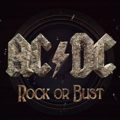 Виниловая пластинка AC/DC ROCK OR BUST