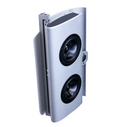 Крепёж для АС и HI-FI Vienna Acoustics Webern Wallmounting Bracket silver