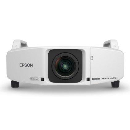 Проектор Epson EB-Z8350WNL