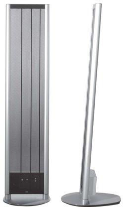 Final Sound Model 300i PL/FS silver-white