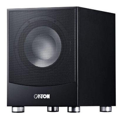 Сабвуфер Canton SUB 8.2 black