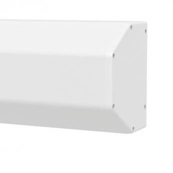 "Экран Da-Lite Lage Cosmopolitan Electrol (10:16) 528/208"" 279x44"