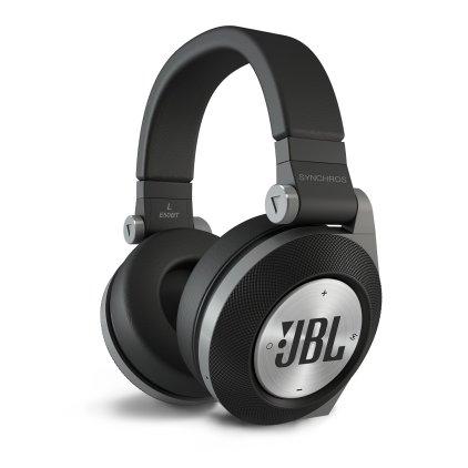 Наушники JBL E40BT черные