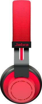 Наушники Jabra Move Red
