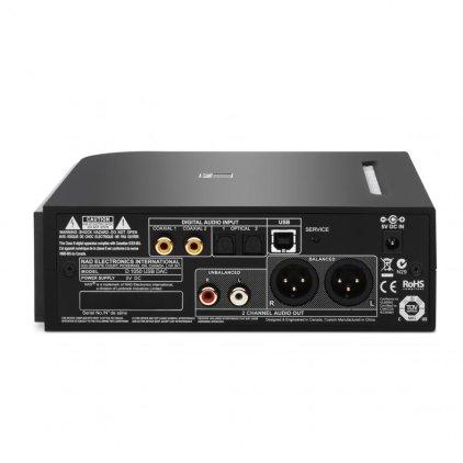 ЦАП NAD D 1050 USB DAC