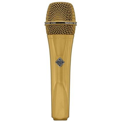 Микрофон Telefunken M80 gold