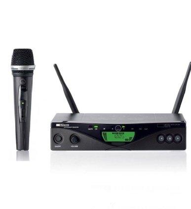 Радиосистема AKG WMS470 C5 SET BD1