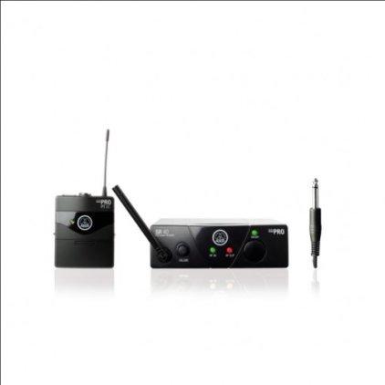 Радиосистема AKG WMS40 Mini Instrumental ISM1
