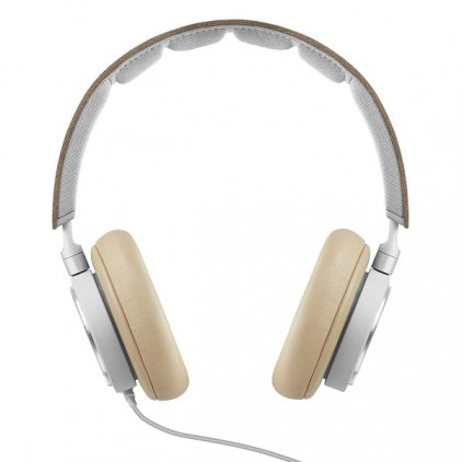 Наушники Bang & Olufsen BeoPlay H6 (2nd generation) natural leather