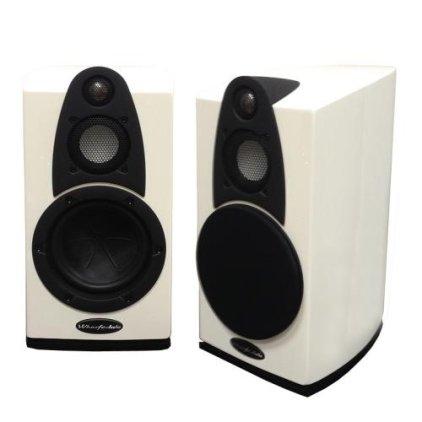 Полочная акустика Wharfedale Jade 3 piano white