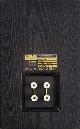Полочная акустика ProAc Tablette 10 ebony
