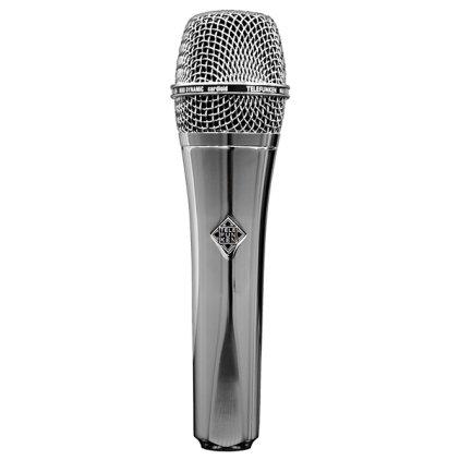 Микрофон Telefunken M80 chrome