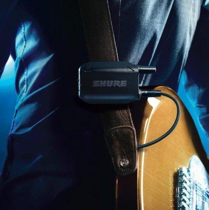 Передатчик Shure GLXD1 Z2 2.4 GHz