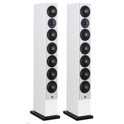 Напольная акустика System Audio SA Mantra 70 Satin White