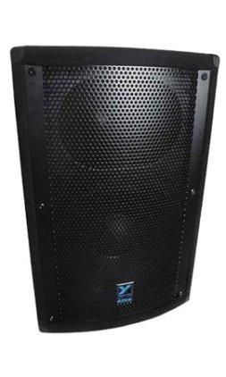 YORKVILLE Elite EF500P (CE)