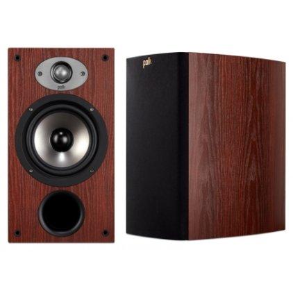 Полочная акустика Polk Audio TSx 220B cherry