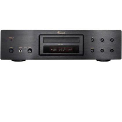 CD проигрыватель Vincent CD-S1.2 black