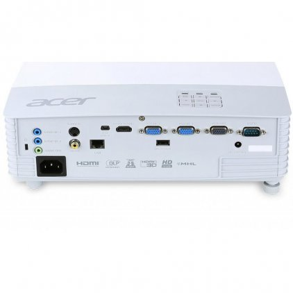 Проектор Acer P5327W