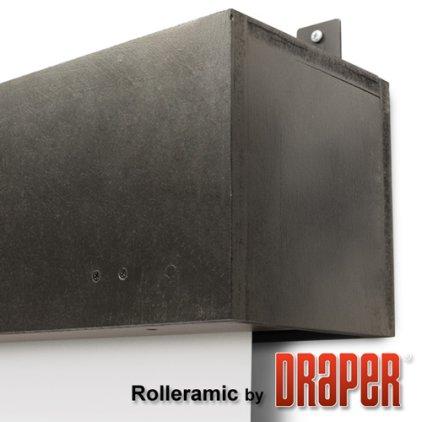 """Экран Draper Rolleramic NTSC (3:4) 610/240"""" (20') 358*478 MW (XT1000E)"""