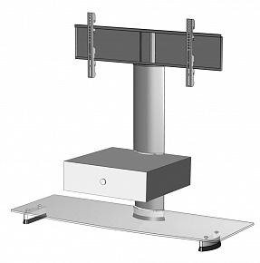 Ultimate HDC 1150B/W silver alu