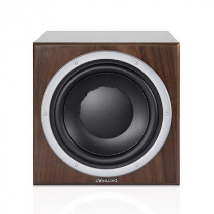 Сабвуфер Dynaudio SUB 250 II walnut