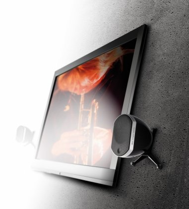 Комплект акустики Focal-JMlab Little Bird 2.1 System black