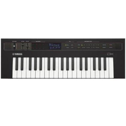 Клавишный инструмент Yamaha REFACE DX