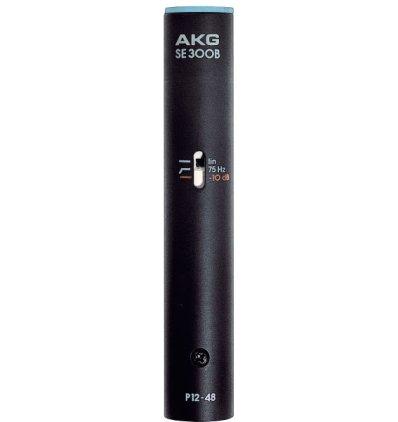 Микрофон AKG SE300B