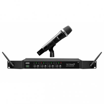 Радиосистема AKG DMS TETRAD Vocal Set D5