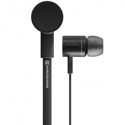 Наушники Beyerdynamic DX 120 iE black