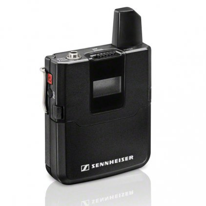 Радиосистема Sennheiser AVX-ME2 SET-3-EU