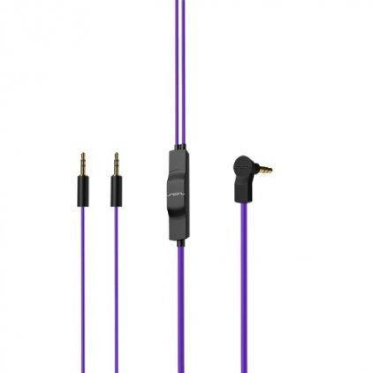 Кабель Sol Republic TRACKS CABLE SB PROGRESSIVE PURPLE (1307-35)