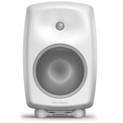 Полочная акустика Genelec G4 polar white