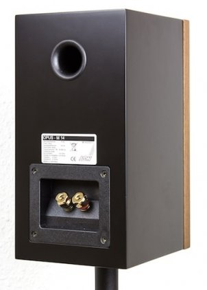 Полочная акустика ASW Opus M 14 light oak
