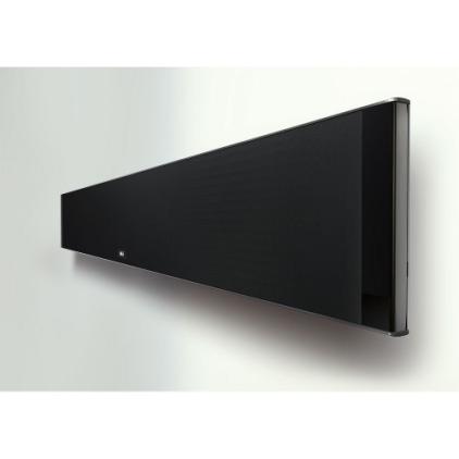 Звуковой проектор KEF V700 black