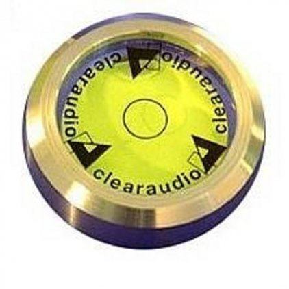 Уровень Clearaudio Level Gauge Gold