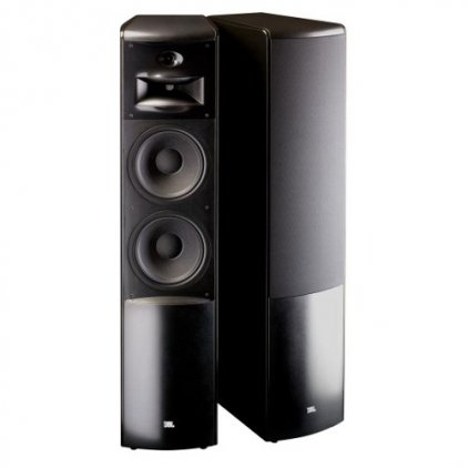 Напольная акустика JBL LS 80 black