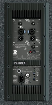 HK Audio PL 112 FA