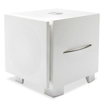 Сабвуфер REL S5 piano white