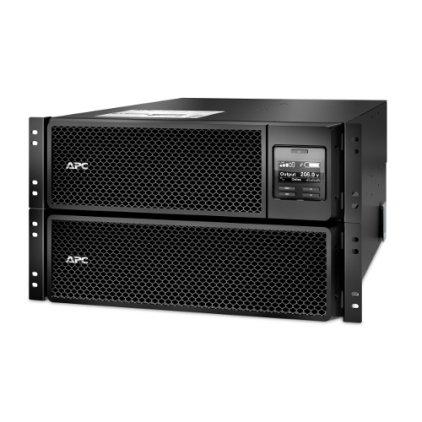 APC Smart-UPS SRT SRT8KXLI 8000W black