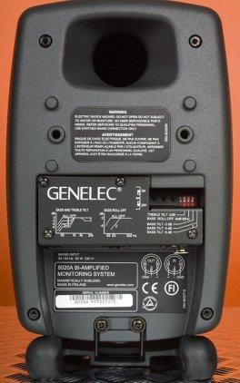 Genelec 8020AP