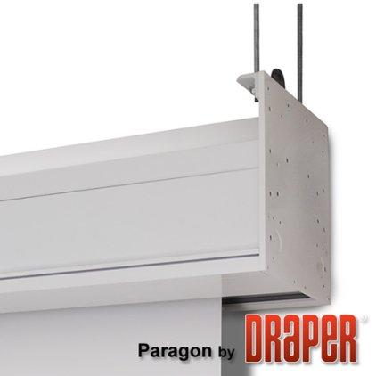"""Экран Draper Paragon NTSC (3:4) 762/300"""" 447*599 MW (XT1000E)"""